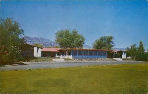 Lake Mead Lodge Boulder City Nevada NV Postcard