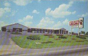Kentucky Lexington The Ramada Inn
