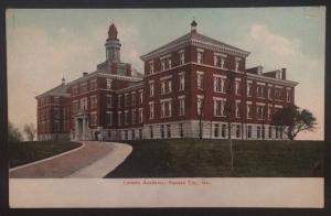 Loretto Academy, Kansas City, Mo. The South-West News Company B10902