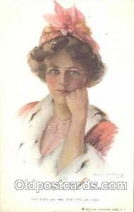 Series 287 Artist Philip Boileau Postcard Post Card Series 287 Series 287 Art...