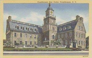 New York Poughkeepsie Poughkeepsie New Yorker