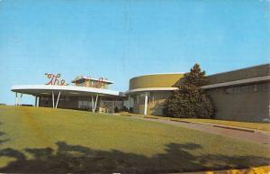 Birmingham Alabama The Club Inc Street View Vintage Postcard K33701