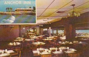 Florida Bradenton Beach Anchor Inn Restaurant