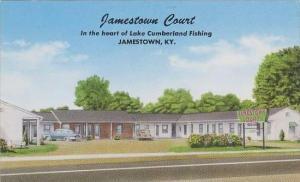 Kentucky Jamestown Jamestown Court