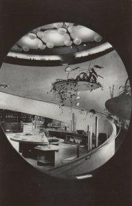RP: V.C. Morris Gift Shop, S.F., Ca., 1948 ; designed by Frank Lloyd Wright #3