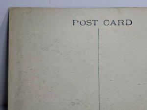 Postcard Tokyo Japan Department of Communication Unposted Divided Back Vintage