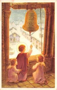 Children and Bell, Zandrino Unused