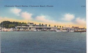 Florida Clearwater Beach The Clearwater Beach Marina