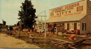 Indiana Syracuse Country Corner Gift Shop