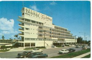 Yankee Clipper Hotel, Ft. Lauderdale, Florida, 1961 used