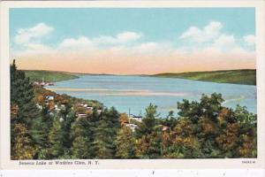New York Watkins Glen Seneca Lake Curteich