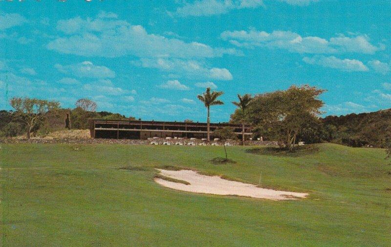 ST CROIX , U.S. Virgin Islands , 1950-60s ; Fountain Valley Golf Course