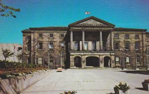 Province House, CHARLOTTETOWN, Prince Edward Island, Canada, 40-60´s