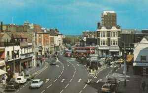 ST. IVES , England , 1984