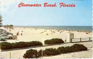 FL - Clearwater.  Clearwater Beach