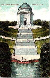 Ohio Canton McKinley Monument