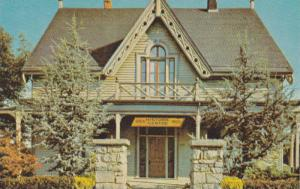 Irving House Historic Centre , NEW WESTMINSTER , B.C. , Canada,  50-60s