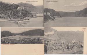 PAGO PAGO SAMOA 9 CPA (mostly pre-1940)