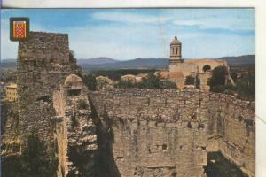Postal 5925 : Torre de la reina Juana, Gerona
