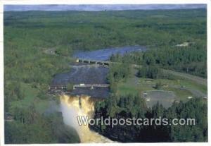Thunder Bay, Ontario Canada, du Canada Kakabeka Falls Thunder Bay, Ontario Ka...