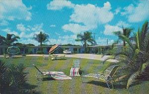 Florida Clearwater Beach New Ranch Motel