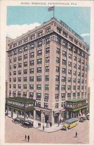 Florida Jacksonville Hotel Seminole