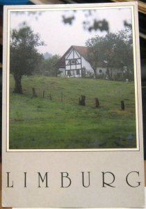 Netherlands Limburg - posted 1987
