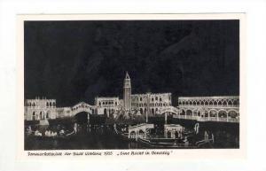 RP, Sommerfestsniele Der Stadt Koblenz 1955  Eine Nacht In Venedig , Koblenz ...