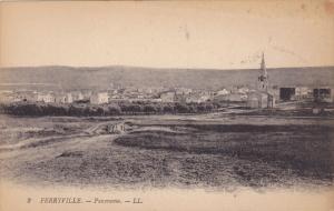 FERRYVILLE .-Panorama , Tunisia , 00-10s
