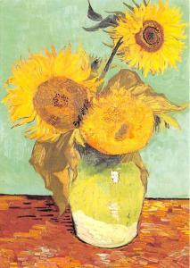 Vincent Van Gogh - Flowers