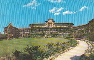 Huntingon Sheraton Hotel Pasadena California 1979