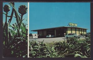 Pezzini Farm,Castroville,CA