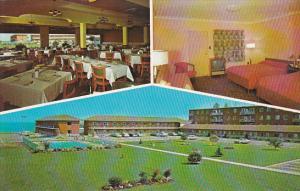 Canada Ontario Toronto Westpoont Motor Hotel & Restaurant With Pool