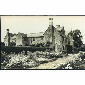 Frith's Series Real Photograph Postcard 'Cadhay. Ottery St. Mary'