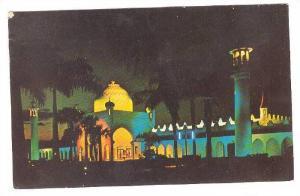 El Casino at Twilight, Freeport,Grand Bahama,PU-40-60s