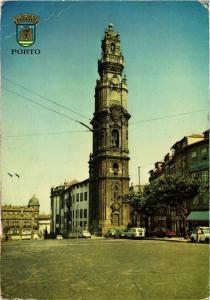 CPM Porto Tour des Clercs PORTUGAL (750658)