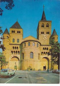 Germany Trier Der Dom