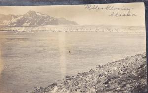 RP; Miles Glacier, Alaska, 1900-10s