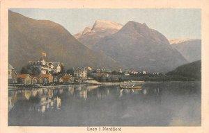 Loen I Nordfjord Norway Unused
