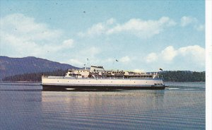 Ferry A B C Ferry British Columbia