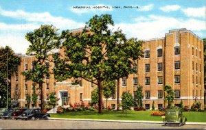 Ohio Lima Memorial Hospital