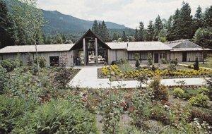 ROSEDALE, British Columbia, Canada, 1950-1960s; The Minter Gardens