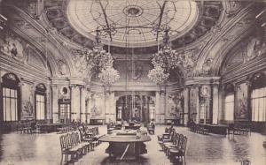 Monaco Monte Carlo Le Casino La Salle Schmul