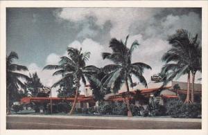 Florida Miami Beach Olney Inn