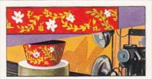 Amaran Tea Trade Card 20th Century Science No 17 Periphery Camera