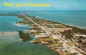 Florida Hello From Islamorada In Florida Keys