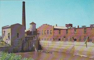 Iowa Amana The Mill Stream