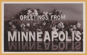 RPPC-Greetings from Minneapolis, Minn.,