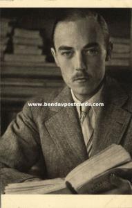 Count of Paris, Henri Robert Ferdinand Marie Louis Philippe of Orléans (1938)