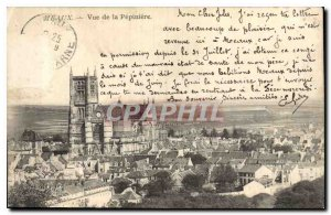 Postcard View of Old Meaux Pepiniere